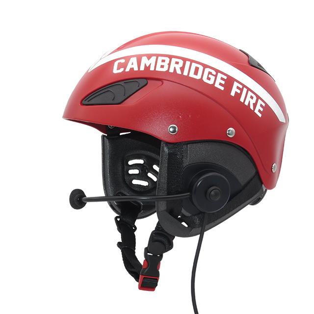 Website Cambridge Fire Red with SAR-COMM