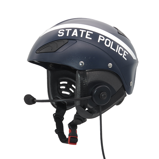 Website Law Enforcement - State Police Navy with SAR-COMM